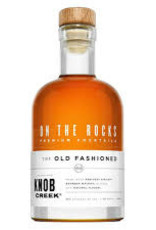 "On The Rocks Premium Cocktails ""The Old Fashioned"" 200ml"