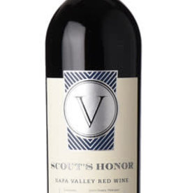 "Venge Vineyards ""Scout's Honor"" 2017 - 750ml"