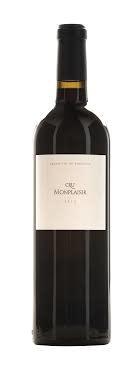 Cru Monplaisir Bordeaux Supérieur 2018 - 750ml