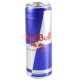 Red Bull Energy Drink 16 oz.