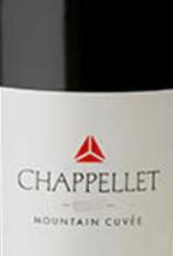 Chappellet Mountain Cuvée 2018 - 750ml