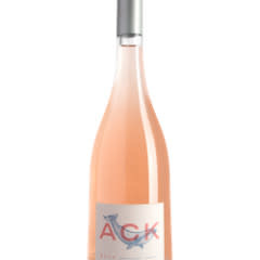 ACK Rosé Côtes de Provence 2019 - 750ml