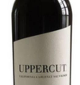 Uppercut Cabernet Sauvignon 2017 - 750ml