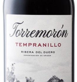Torremorón Tempranillo Ribera del Duero 2018 - 750ml