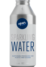 Open Water Sparkling Water 16oz