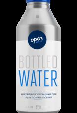 Open Water Still Water 16oz