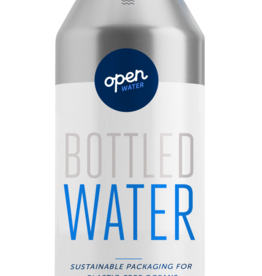 Open Water Still Water 16oz