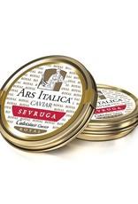 Calvisius Caviar Ars Italica Sevruga Royal 28g / 1 oz