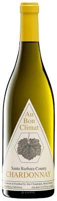 Au Bon Climat Chardonnay Santa Barbara 2017 - 375ml