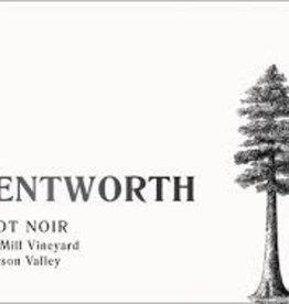 "Wentworth Pinot Noir ""Nash Mill Vineyard"" 2018 - 750ml"