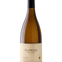 Flowers Chardonnay Sonoma Coast 2017 - 750ml