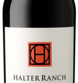Halter Ranch Cabernet Sauvignon 2017 - 750ml