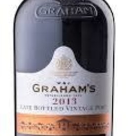 Graham's LBV Port 2013 - 750ml