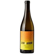 "Bow & Arrow Melon de Bourgogne ""Johan Vineyard"" 2018 - 750ml"