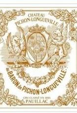 Chateau Pichon Longueville Baron 2009 - 750ml
