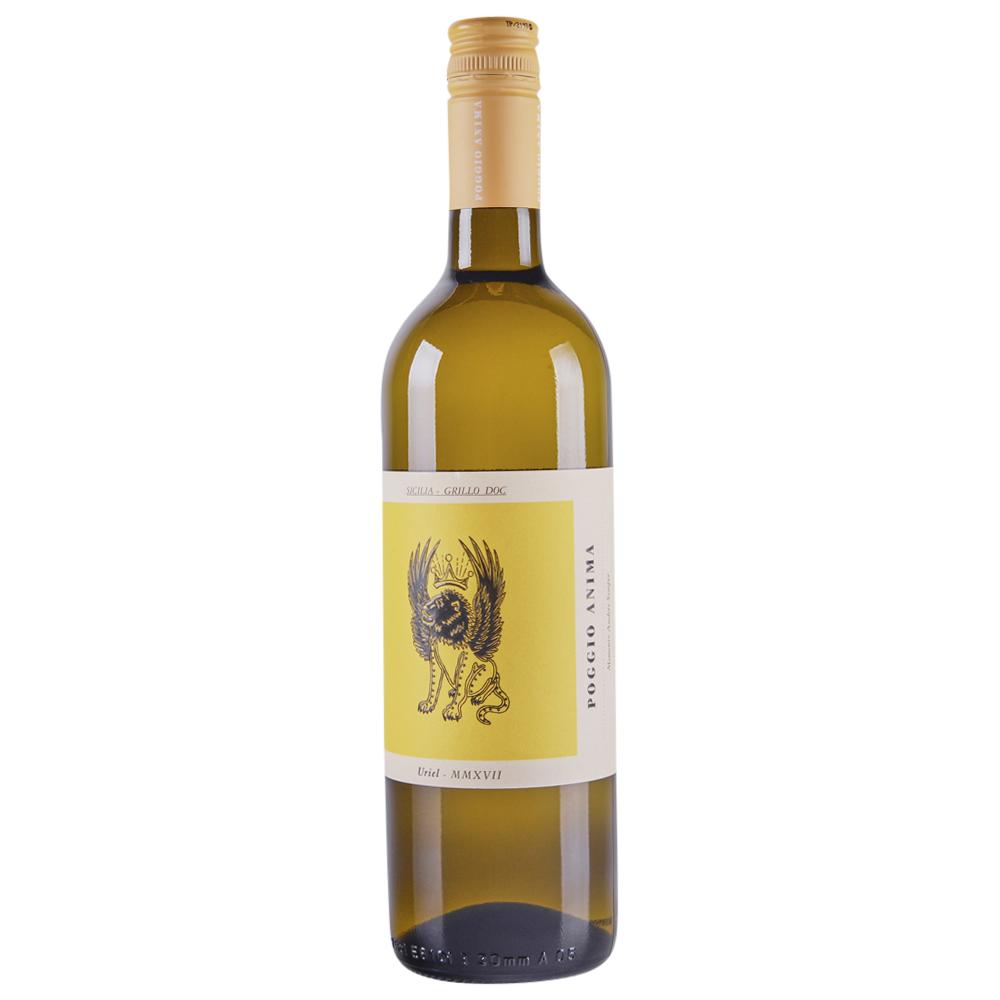 Poggio Anima Sicilia Grillo Uriel 2018 - 750 ml