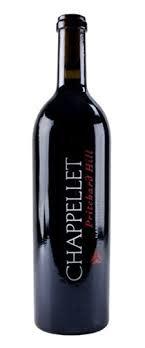 """Chappellet Cabernet Sauvignon """"Pritchard Hill"""" 2016 - 750ml"""