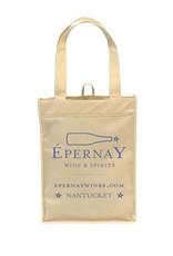 Epernay Wine Tote 6 btl