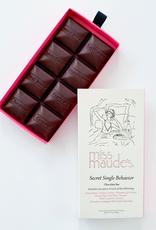 "Miss Maude's Chocolate Bar ""Secret Single Behavior"""