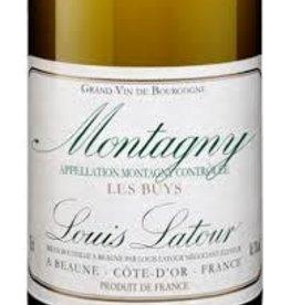 """Louis Latour Montagny """"Les Buys"""" 2017 - 1.5L"""