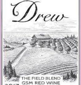 "Drew Estate ""The Field Blend"" GSM Mendocino Ridge 2017 - 750ml"