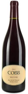 "Cobb Pinot Noir ""Rice Spivak Vineyard"" 2014 - 750ml"