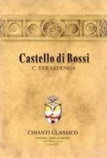 Castello di Bossi Chianti Classico 2016 - 750ml