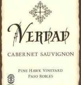 """Verdad Cabernet """"Pine Hawk Vineyard"""" Cabernet Sauvignon Paso Robles 2017 - 750ml"""