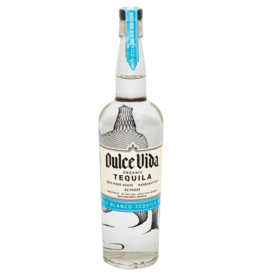 Dulce Vida Tequila Blanco 750ml