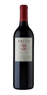 Fritz Dry Creek Zinfandel 2015 - 750ml