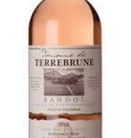 Domaine de Terrebrune Rosé Bandol 2019 - 750ml