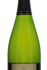 Champagne Agrapart Mineral Extra Brut 2012 - 750ml