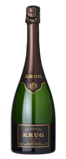 Krug Brut 2004 - 750ml