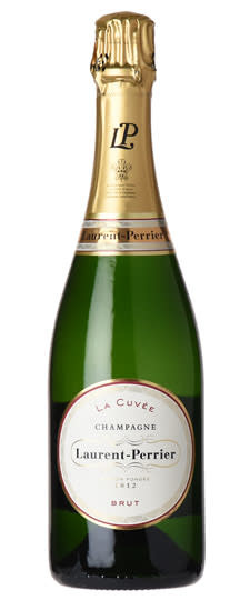 "Laurent-Perrier Brut  ""La Cuvée"" NV - 750ml"
