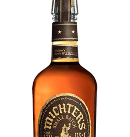 Michter's Sour Mash 750ml