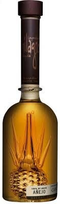 Milagro Select Barrel Reserve Tequila Anejo 100% de Agave 750ml