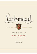 "Larkmead Cabernet Sauvignon ""LMV Salon"" 2014 - 750ml"