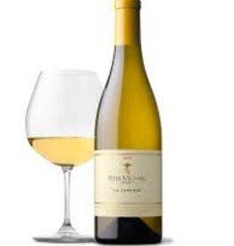 "Peter Michael Chardonnay ""La Carriere"" 2018 - 750ml"