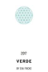 """Eva Fricke Riesling """"Verde"""" Rheingau 2019 - 750ml"""