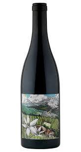 Kelley Fox Pinot Noir Mirabai Dundee Hills 2018 - 750ml