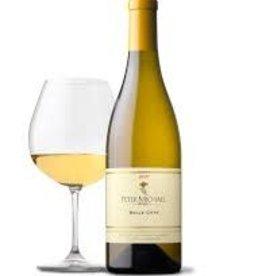 "Peter Michael Chardonnay ""Belle Cote"" 2018 - 750ml"