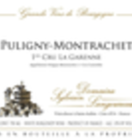 "Sylvain Langoureau Puligny Montrachet ""La Garenne"" 1er Cru 2017 - 750ml"