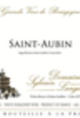 Sylvain Langoureau Saint Aubin 2018 - 750ml