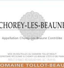Domaine Tollot-Beaut et Fils Chorey-les-Beaune 2017 - 750ml