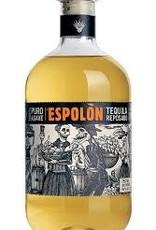 Espolon Tequila Reposado 375ml