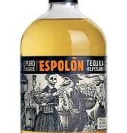 Espolon Tequila Reposado 375ml