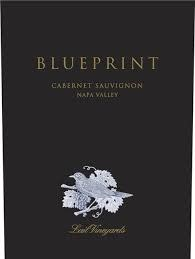 "Lail ""Blueprint"" Cabernet Sauvignon 2017 - 750ml"