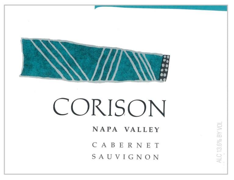 Corison Cabernet Sauvignon 2016 - 750ml