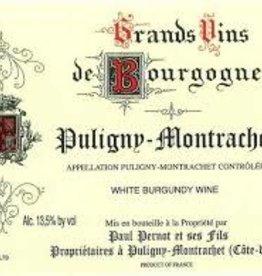Paul Pernot Puligny Montrachet 2018 - 750ml