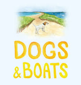 Beer'd Dogs & Boats IPA Cans 4pk - 16oz